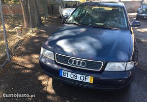 Audi A4 1.9 TDI - 96