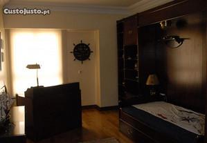 Mobília de quarto completa estilo