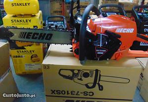 Motosserra profissional ECHO CS-7310SX lâmina 50cm