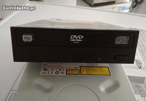 Leitor de CD/DVD interno para PC