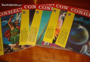Coleção Revista de 1966