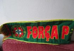 Cachecol Força PORTUGAL - made in Portugal - 100%