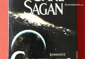 Contacto / Carl Sagan