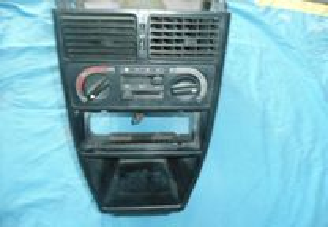 consola completa Fiat uno do ano 88 a 94