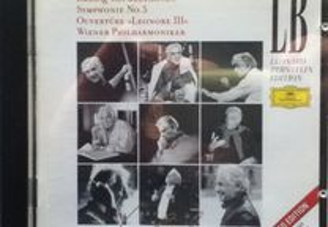 Beethoven - - - - - 5ª Sinfonia ... ... ... .. CD