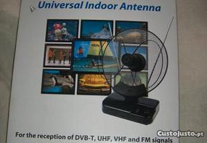 Antena Amplificador