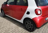 Smart ForFour  - 16
