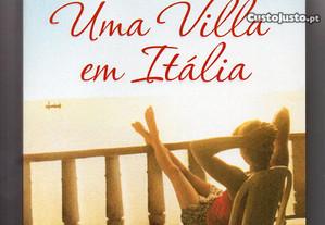 Uma villa em Itália (Elizabeth Edmondson)