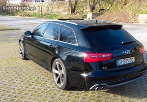 Audi A6 Avant S-Line 2.0 TDi - 12