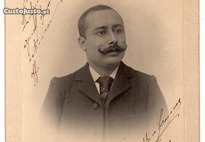 Fotografia antiga (1901)
