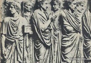 Lutas Sociais na Roma Antiga