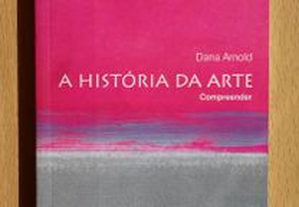 A História da Arte / Dana Arnold