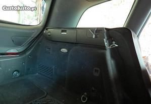 Parteleira traseira para Alfa Romeo 159 SW