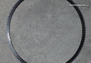 Cremalheira motor empilhador nissan J01A15U