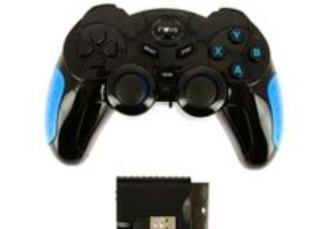 Comando gamepad wireless Playstation 1 2 3 Windows