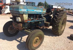 Trator-Ford 5610 para peças