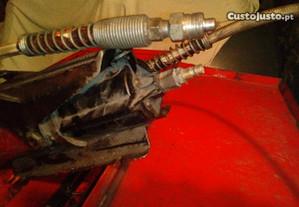 Kit Hidraulico Pneumatica Profissional