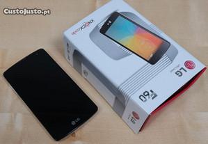 Smartphone LG F60 4G