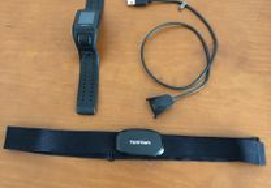 TomTom Spark GPS + TomTom Banda HRM