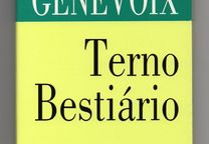 Terno bestiário (Maurice Genevoix)