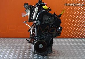 Motor Nissan Nv200 1.5 Dci De 2011 K9k276