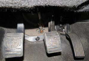 Pedais para Alfa Romeo 159