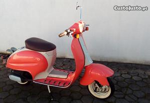 Scooter Velocifero Italjet