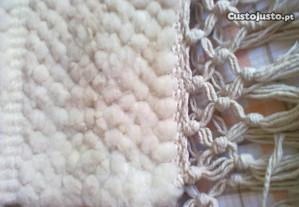 Tapetes Lã Ovelha