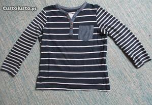 T-shirt / sweat 4/5 anos
