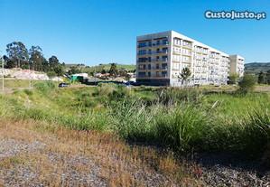 Terreno para construção de prédio com 349 m2