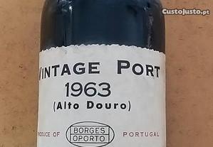 Porto Borges Vintage 1963 Envio por CTT GRÁTIS