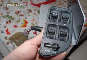 botões vidros eletricos Land Rover Freelander