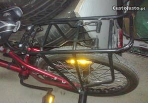 Suporte p/ bicicleta
