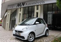 Smart ForTwo Electric Drive Pass - 14