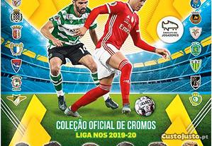 Panini Futebol LIGA NOS 2019-20 - 159 cromos