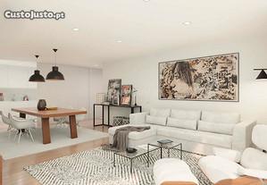 Apartamento T3 110,00 m2