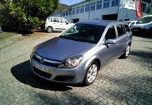 Opel Astra Caravan 1.3 Cdti - 06
