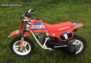 Honda 50 QR