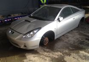 Peças Toyota Celica