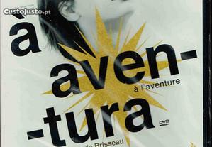 DVD: À Aventura