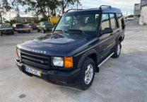 Land Rover Discovery TD5 (7 Lugares) - 99