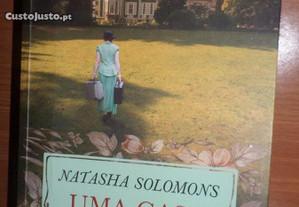 Uma Casa de Família de Natasha Solomons