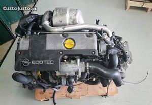 Motor Opel 2.2 DTI de 125cv ref Y22DTR