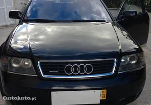 Turbo Audi A6