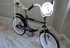 Bicicleta chopper Órbita Columbia