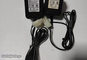 Transformador - AC/DC Adaptor HJ-GS-072250