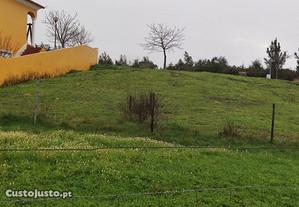 Llote de terreno urbano com 430 m2 A-dos-Cunhados