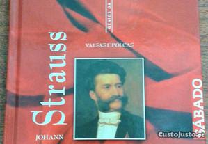 livro Johann Strauss