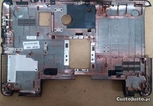 Tampa Inferior Toshiba Satellite C850 - Usada