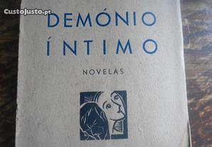 demonio intimo - santana quintinha - 1950